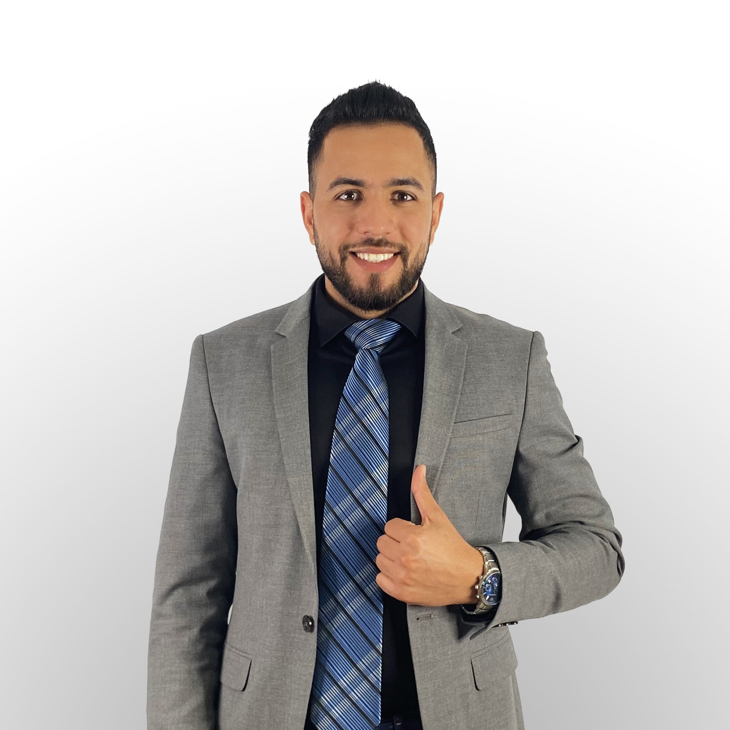 Ali Khamis