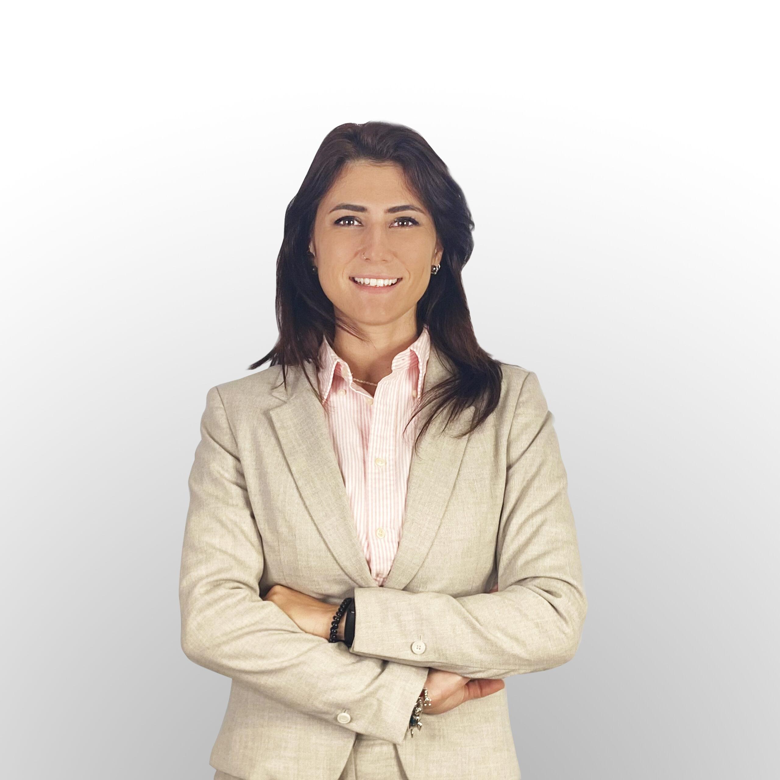 Giorgia Beltrami