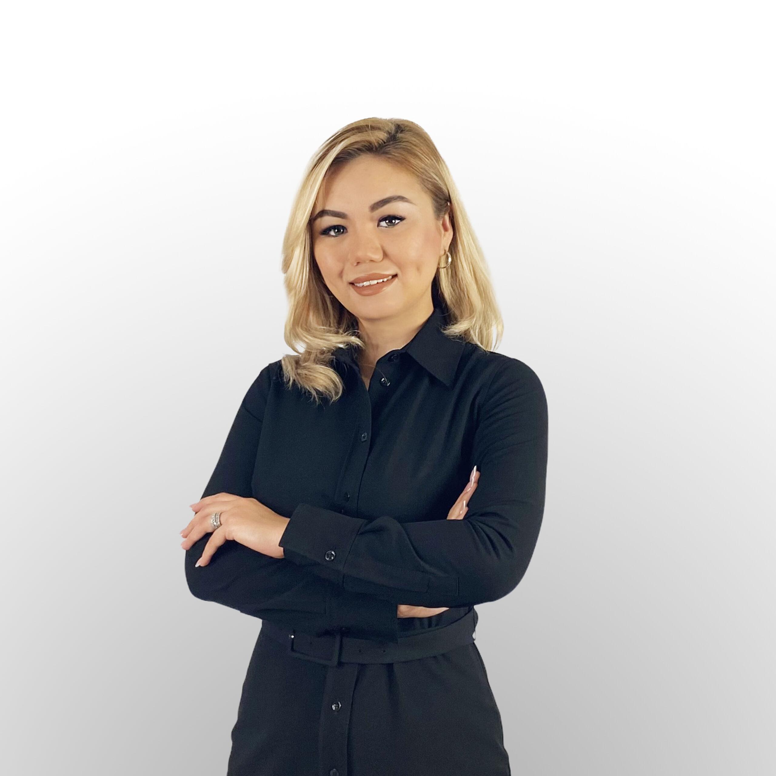 Regina Adylova
